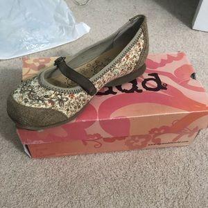 Mudd Women Shoes Size 7.5
